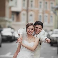 Wedding photographer Vera Golosova (veragolosova). Photo of 29.04.2013