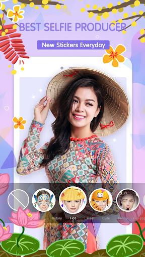 LemoCam - Selfie, Fun Sticker, Beauty Camera 1.9.0 screenshots 1