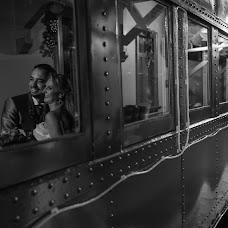 Wedding photographer César Silvestro (cesarsilvestro). Photo of 12.04.2017