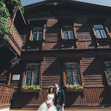 Wedding photographer Vitaliy Babiy (VitaliyBabiy). Photo of 22.03.2017