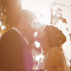 Wedding photographer Svetlana Vdovichenko (svetavd). Photo of 14.10.2014