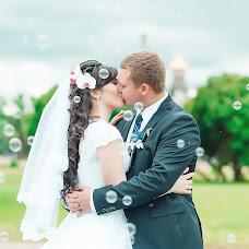 Wedding photographer Eduard Fazletdinov (Fazletdinov). Photo of 05.03.2015