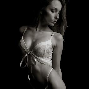 by Sean Smith - Nudes & Boudoir Boudoir