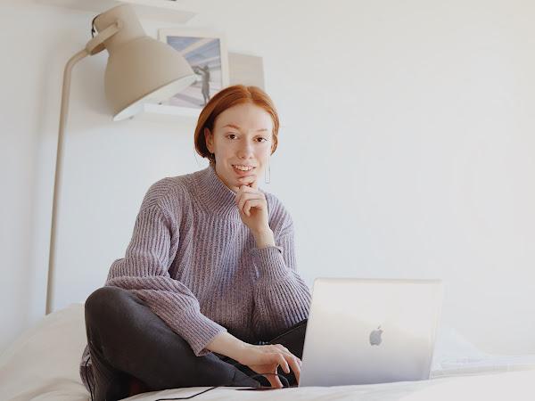 5 Options To Start Making Money Online
