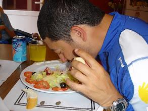 Photo: Hora de cenar