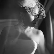 Wedding photographer Mariya Suvorova (Chern2156). Photo of 10.10.2016