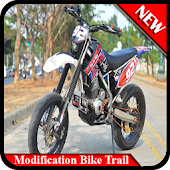 Modification Bike Trail Android APK Download Free By Griyadroid