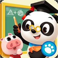 Школа Dr. Panda