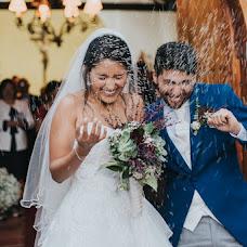 Wedding photographer Jossef Si (Jossefsi). Photo of 24.01.2018