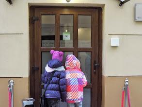 """Photo: Tajemnice łódzkich podwórek. Hotel """"Stare Kino"""""""