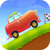 Racing Car : Kids Car Games