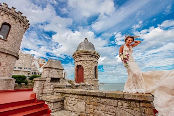 Fotógrafo de bodas Mariano Hotto (mariano). Foto del 01.04.2018