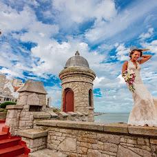 Wedding photographer Mariano Hotto (mariano). Photo of 01.04.2018
