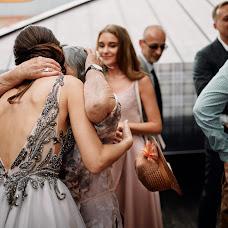 Wedding photographer Sergey Lomanov (svfotograf). Photo of 10.10.2018