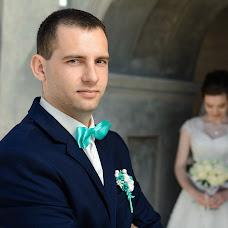 Wedding photographer Maksim Eysmont (eysmont). Photo of 09.07.2018