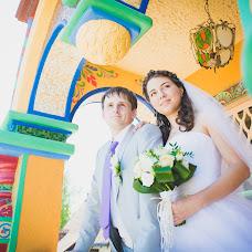 Wedding photographer Irina Mylnikova (lilairina). Photo of 01.03.2016