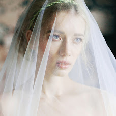 Wedding photographer Anna Fedorova (annimagines). Photo of 30.08.2016