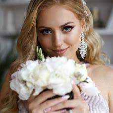 Wedding photographer Lena Fomina (LenaFomina). Photo of 05.09.2018