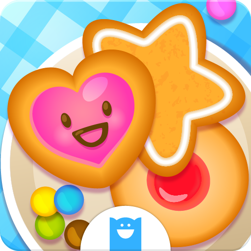 Cookie Maker Deluxe file APK for Gaming PC/PS3/PS4 Smart TV