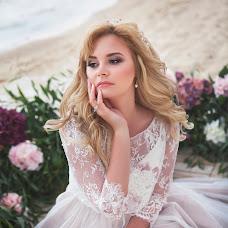 Pulmafotograaf Oksana Oliferovskaya (kvett). Foto tehtud 05.06.2018