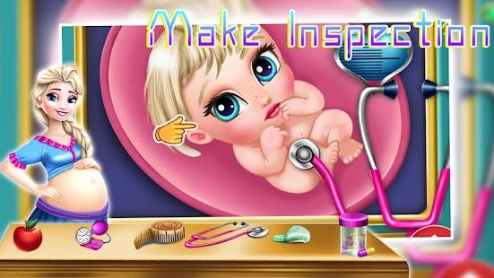 Make inspection - náhled