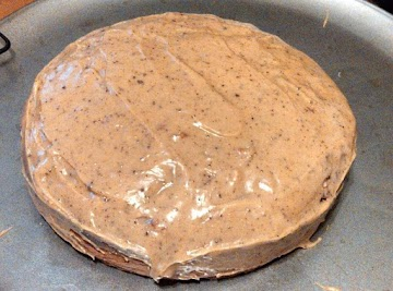 Pumpkin Buttermilk Pound Cake Recipe