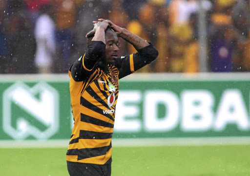 Loss heightens Kaizer Chiefs' tensions ahead of derby - SowetanLIVE