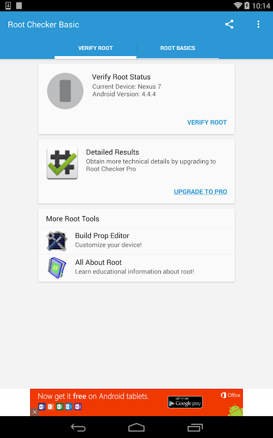 how to get proper root access on android