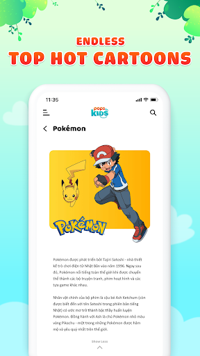 POPS Kids - Video App for Kids 3.5.1 4