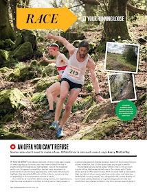 Runner's World UK- screenshot thumbnail