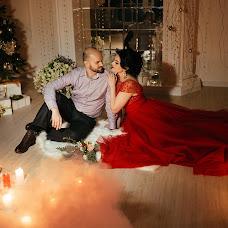 Wedding photographer Yuliya Vaskiv (vaskiv). Photo of 12.02.2018