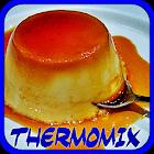 Thermomix甜点的简单食谱 icon
