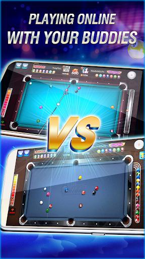 ZingPlay Billiards Pro 33.0 screenshots 2