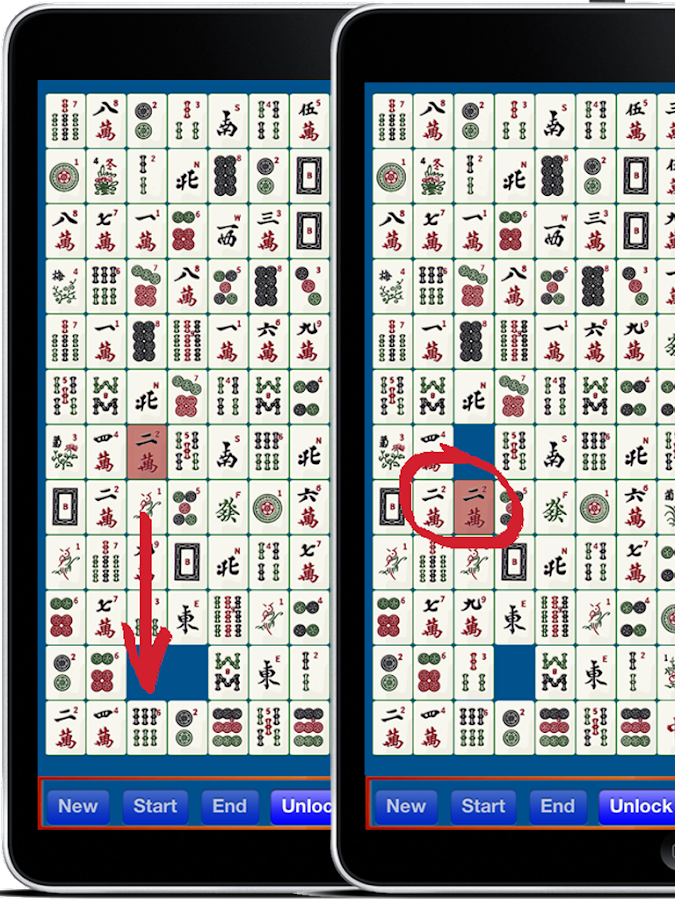 zMahjong Solitaire Free 8.9.4- screenshot