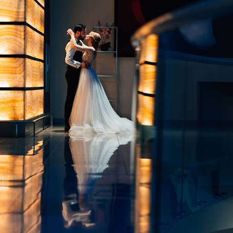 Fotograful de nuntă Alex Pasarelu (bellephotograph). Fotografie la: 22.10.2018