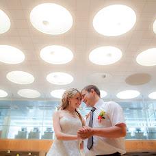 Wedding photographer Raya Kharchenko (Heartenko). Photo of 24.03.2015