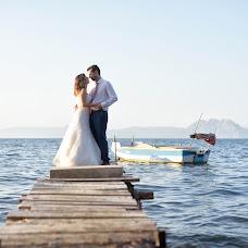 Φωτογράφος γάμων Giannis Giannopoulos (GIANNISGIANOPOU). Φωτογραφία: 24.04.2018