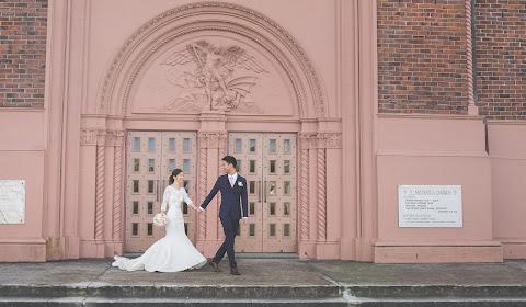 Wedding photographer Tauranga (kenrickrhys). Photo of 11.12.2018