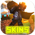 Capes Skins icon