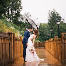 Wedding photographer Aleksey Yakubovich (Leha1189). Photo of 22.07.2017