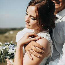 Свадебный фотограф Аня Сметанина (smetanaana). Фотография от 18.05.2018