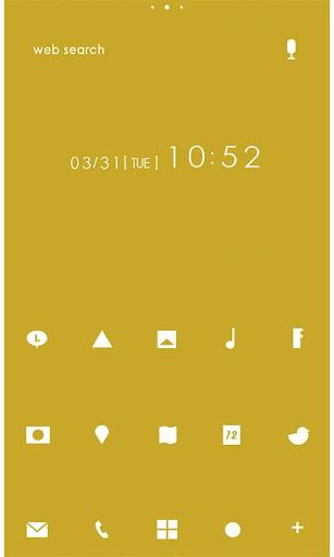 icon&wallpaper 7 Simple Colors 1.0.0 Windows u7528 5