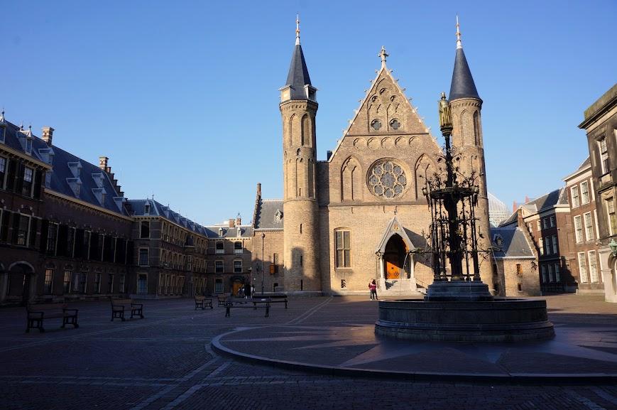 Den Haag, Holland (2014)