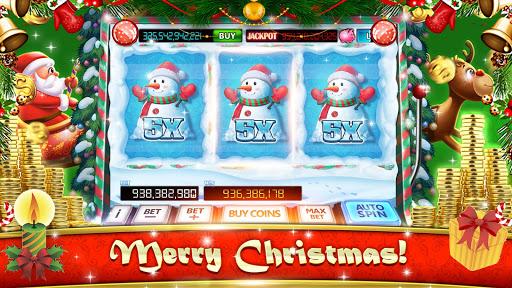 Huge Win Slots: Real Free Huge Classic Casino Game 3.9.0 screenshots 1