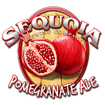 Sequoia Pomegranate Ale