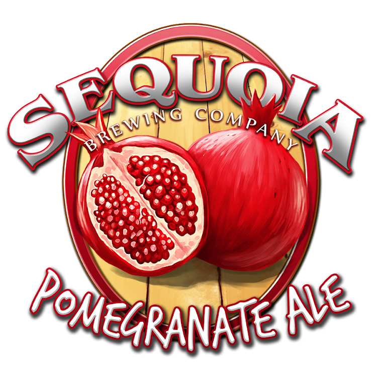 Logo of Sequoia Pomegranate Ale