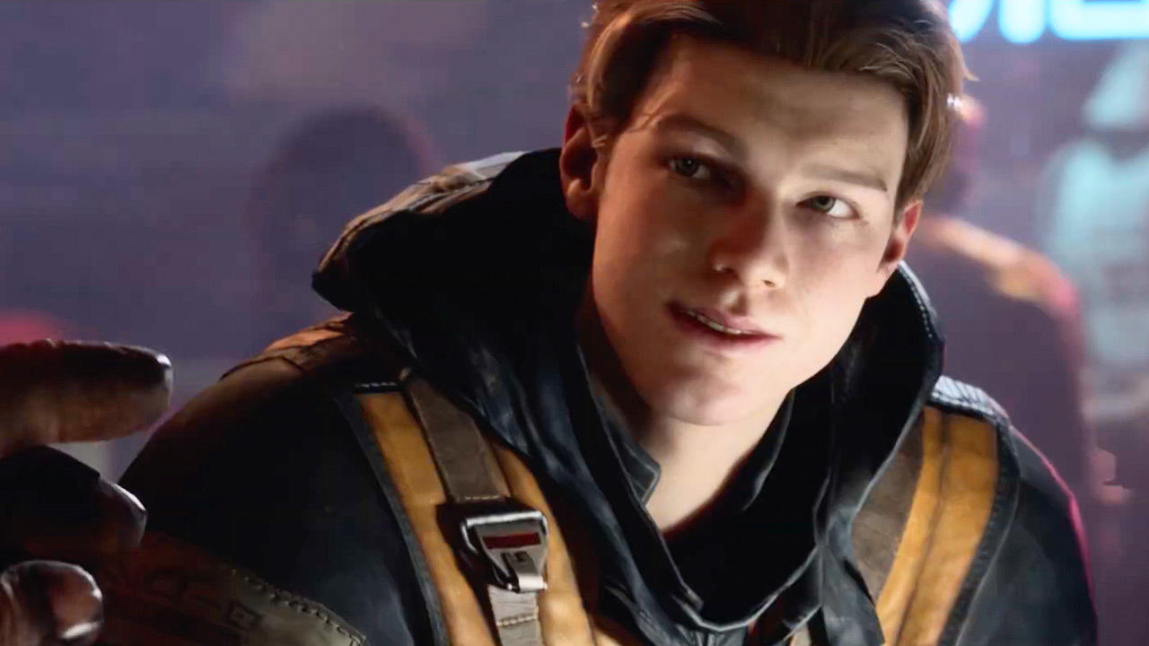 50 Star Wars Jedi: Fallen Order Gameplay Details