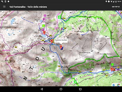 EasyTrails GPS- screenshot thumbnail
