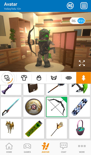 Download ROBLOX MOD APK 2