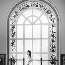 Wedding photographer Sasha Snayper (SNIPER). Photo of 01.02.2016